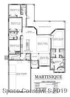 3915 Domain Court, Melbourne, FL 32934