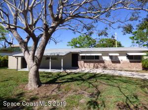 530 Allen Drive, Merritt Island, FL 32953