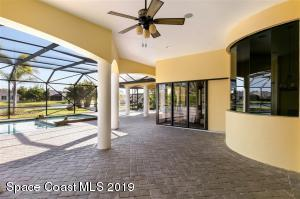 2822 BELLWIND CIRCLE, ROCKLEDGE, FL 32955  Photo