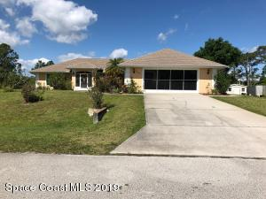 2660 SE Westside Avenue SE, Palm Bay, FL 32909