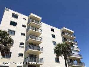 Direct ocean Southeast and southwest corner end unit! Top floor!