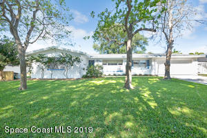 590 Kale Street, Satellite Beach, FL 32937