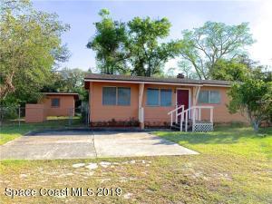 1527 Licht Street, Cocoa, FL 32922