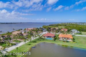 343 LANSING ISLAND DRIVE, SATELLITE BEACH, FL 32937  Photo