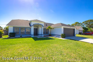 241 Biltmore Avenue NE, Palm Bay, FL 32907