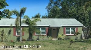 754 Sara Jane Lane, Merritt Island, FL 32952