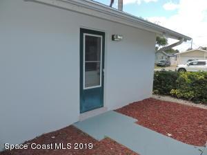 333 W OSCEOLA LANE, COCOA BEACH, FL 32931  Photo
