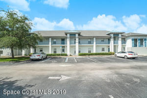 161 Portside Avenue, 203, Cape Canaveral, FL 32920
