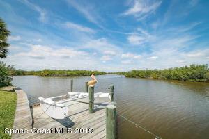 66 DANUBE RIVER DRIVE, COCOA BEACH, FL 32931  Photo