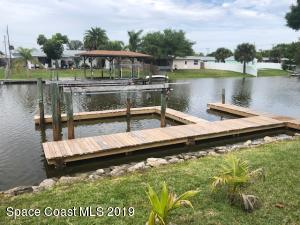 106 Boca Ciega Road, Cocoa Beach, FL 32931