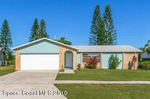 1638 W Shores Road, Melbourne, FL 32935
