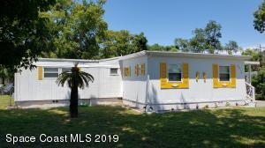 3216 Norfolk Street, Mims, FL 32754