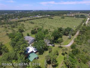 395 Atz Road, Malabar, FL 32950