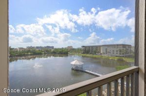 3613 S Banana River Boulevard, D404, Cocoa Beach, FL 32931