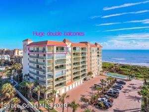420 HARDING AVENUE 801, COCOA BEACH, FL 32931  Photo