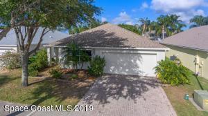 616 Limerick Drive, Merritt Island, FL 32953