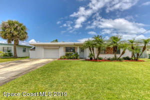 354 Angelo Lane, Cocoa Beach, FL 32931