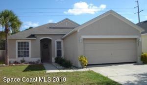 3507 Mount Carmel Lane, Melbourne, FL 32901