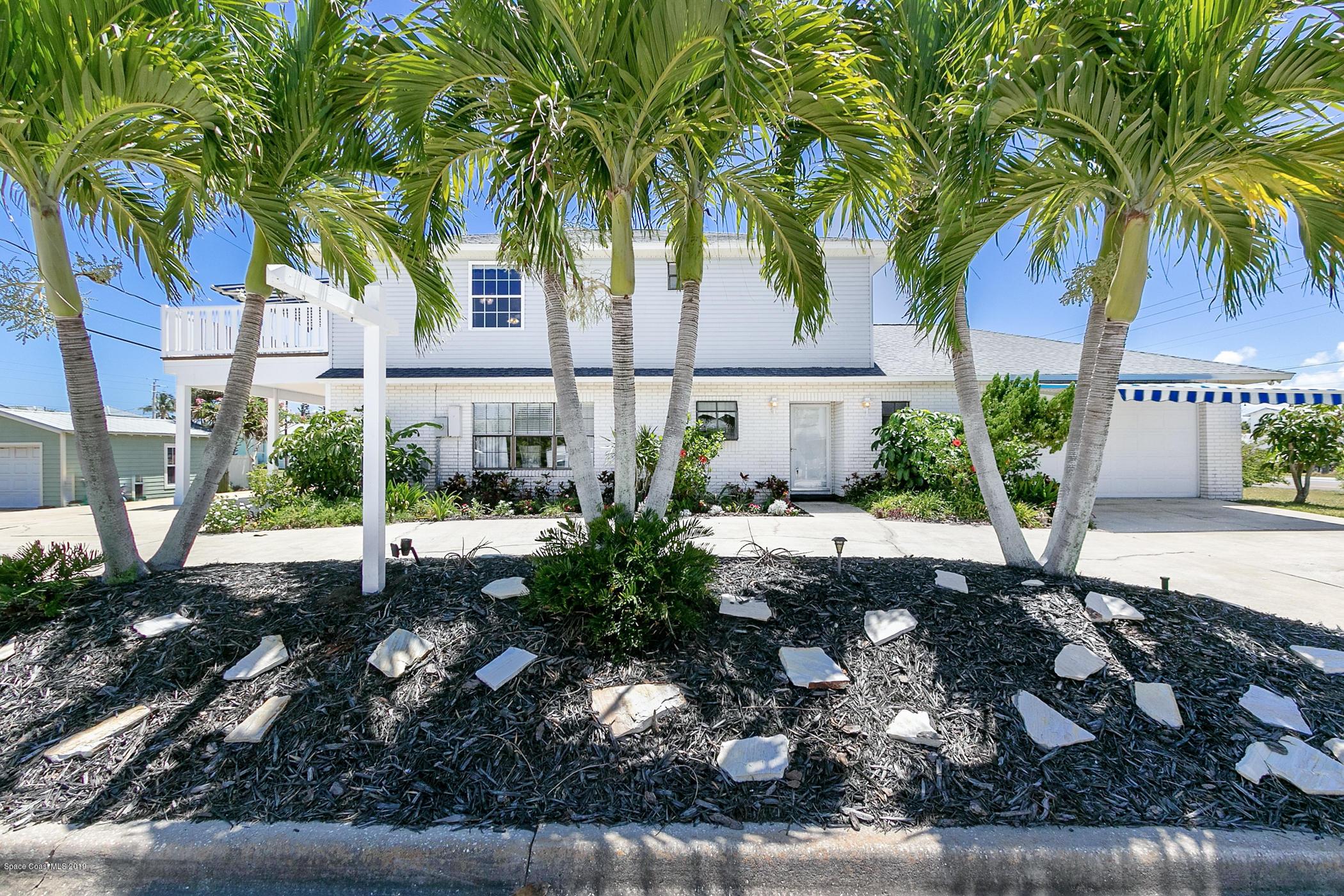 1001 S Orlando Avenue, Cocoa Beach, Florida