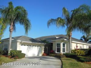 4599 Brantford Court, Viera, FL 32955
