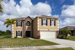 1410 Mycroft Drive, Cocoa, FL 32926