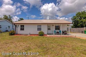 1674 Fay Street, Cocoa, FL 32926