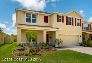 4617 Amaca Bay Lane, Melbourne, FL 32935