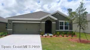 300 Forest Trace Circle, Titusville, FL 32780