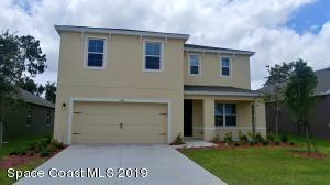 240 Forest Trace Circle, Titusville, FL 32780