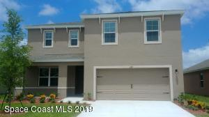 259 Forest Trace Circle, Titusville, FL 32780