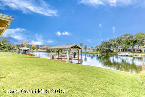 424 COCOA ISLES BOULEVARD, COCOA BEACH, FL 32931  Photo