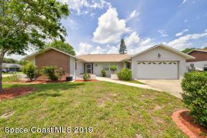 2545 Elm Hurst Street, Merritt Island, FL 32953