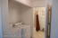 Utility room / washer and dryer