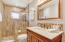Floor to ceiling remodel!! Bath between B/R3 and B/R4 - Den
