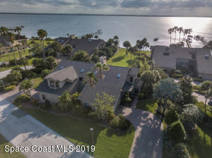 206 The Road To Waterford Bay Road, C1, Melbourne Beach, FL 32951