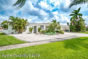 1620 Coquina Drive, Merritt Island, FL 32952