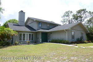1585 Farnsworth Avenue, Grant Valkaria, FL 32950