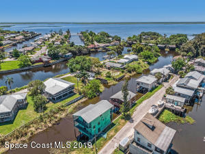 5741 Lake Poinsett Road, Cocoa, FL 32926