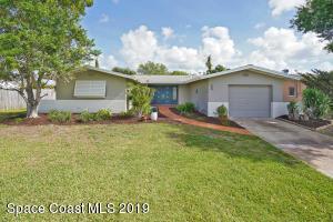 540 Sabal Avenue, Merritt Island, FL 32953