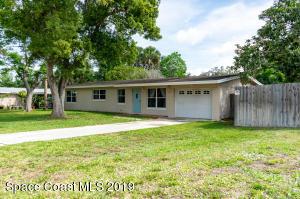 1423 Bell Terrace, Titusville, FL 32780
