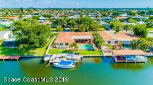 416 BRIDGETOWN COURT, SATELLITE BEACH, FL 32937  Photo