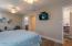 Unit 201 Master Bedroom