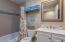Guest Bathroom Unit 201