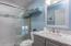 Unit 202 Master Bathroom