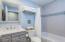 Unit 202 Guest Bath Room