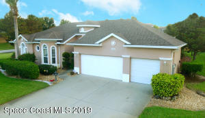 2448 Long Sandy Circle, Merritt Island, FL 32952