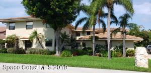 786 Loggerhead Island Drive, Satellite Beach, FL 32937