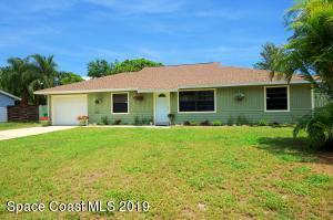 6785 Sandhill Drive, Cocoa, FL 32927