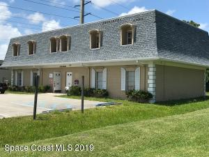 2191 Julian Avenue NE, Palm Bay, FL 32905