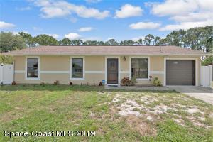 6585 Dock Avenue, Cocoa, FL 32927